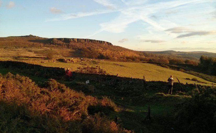 Mill Stone Edge