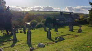 Church at Over Hadden