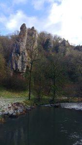 River Dove Pinnacle
