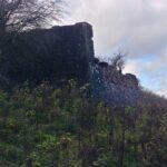 Masson Lees quarry building