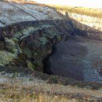 Darlton Quarry
